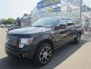 Used 2012 Ford F-150 Harley-Davidson-CREW CAB for sale in Moncton, NB