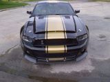 2012 Ford Mustang Shelby Super Snake 50th Anniversary