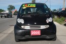 Used 2005 Smart fortwo cabriolet TURBO DIESEL CDi PADDLE SHIFT for sale in Scarborough, ON