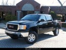 Used 2010 GMC Sierra 1500 SL 4x4 Extended Cab SWB for sale in Swan River, MB