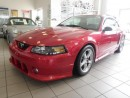 Used 2002 Ford Mustang Roush 3 for sale in Oakville, ON