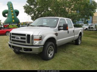Used 2008 Ford F-350 Super Duty 1 TON XLT for sale in Grande Prairie, AB