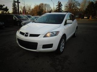 Used 2009 Mazda CX-7 GS for sale in Scarborough, ON