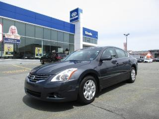 Used 2012 Nissan Altima 2.5 S for sale in Halifax, NS