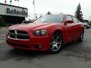 Used 2013 Dodge Charger Sunroof - Remote Start - Bluetooth - 84 Radio for sale in Belleville, ON