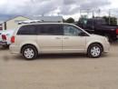 Used 2013 Dodge Grand Caravan SE for sale in Watrous, SK