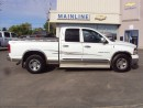 Used 2002 Dodge Ram 1500 CREW CAB 2wd SLT for sale in Watrous, SK