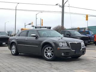 Used 2010 Chrysler 300 Limited**Leather**Sunroof**Back UP CAM for sale in Mississauga, ON