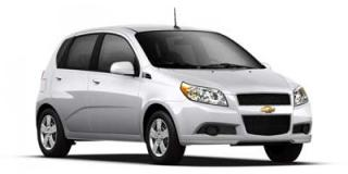 Used 2011 Chevrolet Aveo LT for sale in Scarborough, ON