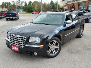Used 2009 Chrysler 300 300C for sale in Gravenhurst, ON