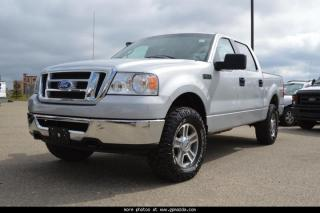 Used 2007 Ford F-150 Lariat for sale in Grande Prairie, AB