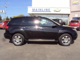 Used 2007 Acura MDX for sale in Watrous, SK