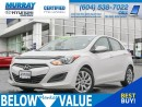 Used 2013 Hyundai Elantra GT GL**HEATED SEATS**POWER GROUP** for sale in Surrey, BC