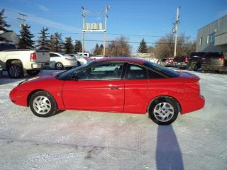 Used 2001 Saturn SC 1 for sale in Watrous, SK