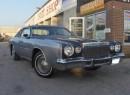 Used 1976 Chrysler Concorde ★Chrysler Cordoba★ for sale in Brampton, ON