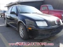 Used 2001 Volkswagen Jetta 4D Sedan for sale in Calgary, AB