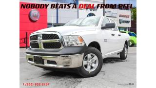 Used 2017 Dodge Ram 1500 Brand New 2017 SXT Crew Cab Only $29,995 for sale in Mississauga, ON