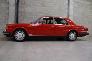 Used 1990 Bentley Eight for sale in Vancouver, BC
