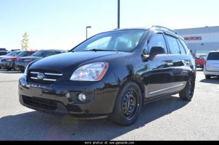 Used 2009 Kia Rondo LX for sale in Grande Prairie, AB