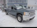 Used 2009 Chevrolet Silverado LT Crew DIESEL for sale in Swift Current, SK