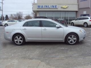 Used 2010 Chevrolet Malibu 2LT Platinum for sale in Watrous, SK