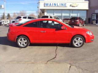 Used 2010 Chevrolet Cobalt LT Low Low KM's for sale in Watrous, SK