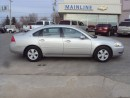 Used 2007 Chevrolet Impala LT for sale in Watrous, SK