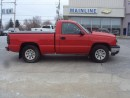 Used 2007 Chevrolet Silverado 1500 C1500 Reg for sale in Watrous, SK