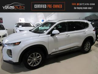 Used 2019 Hyundai Santa Fe ESSENTIAL AWD| SMARTSENSE PKG for sale in Vaughan, ON