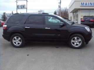 Used 2012 GMC Acadia SLE AWD for sale in Watrous, SK