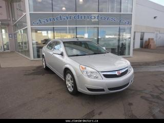 Used 2009 Saturn Aura XR for sale in Swift Current, SK