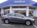 Used 2016 Toyota Camry LE for sale in Richmond, BC