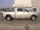 Used 2010 Dodge Ram 2500 Crew Cab 4x4 SLT for sale in Watrous, SK