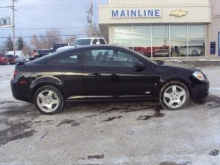Used 2007 Chevrolet Cobalt SS for sale in Watrous, SK