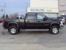 Used 2008 Chevrolet Silverado 2500 K2500 Crew LTZ for sale in Watrous, SK