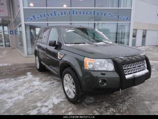 Used 2008 Land Rover LR2 SE for sale in Swift Current, SK