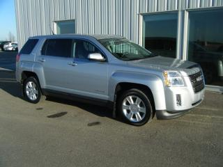 Used 2012 GMC Terrain SLE-1 for sale in Virden, MB