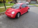 Used 1999 Volkswagen Beetle for sale in Barrie, ON