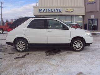 Used 2006 Buick Rendezvous for sale in Watrous, SK
