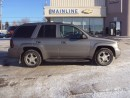 Used 2006 Chevrolet TrailBlazer for sale in Watrous, SK
