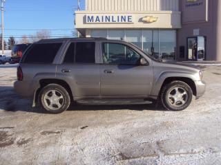 Used 2006 Chevrolet TrailBlazer for sale in Watrous, SK