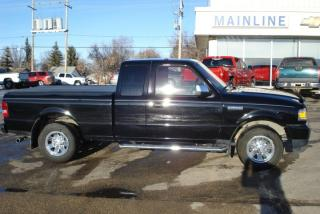 Used 2008 Ford Ranger XLT for sale in Watrous, SK