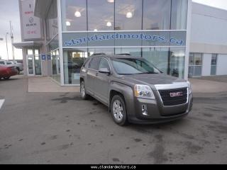Used 2011 GMC Terrain SLT-1 for sale in Swift Current, SK