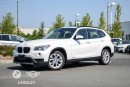 Used 2014 BMW X1 Lights Package !! Executive Package and Premium Package !!! for sale in Langley, BC