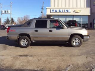 Used 2003 Chevrolet Avalanche for sale in Watrous, SK