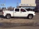 Used 2011 GMC Sierra 1500 K1500 CREW Nevada Edition for sale in Watrous, SK