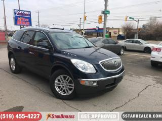 Used 2009 Buick Enclave CX | AWD | 7PASS for sale in London, ON