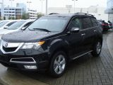 2011 Acura MDX TECH SH AWD