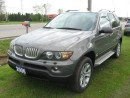 Used 2006 BMW X5 for sale in Stratford, ON