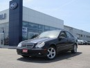 Used 2007 Mercedes-Benz C230 for sale in Stratford, ON
